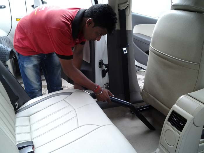 Service Sonimax Car Care