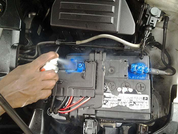 Service 11 Sonimax Car Care